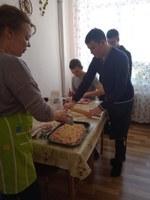 Любимое блюдо итальянцев